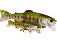 Bild på Westin Tommy The Trout Hybrid 25cm 160g