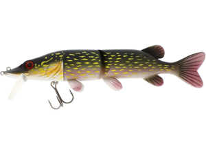 Bild på Westin Mike The Pike Hybrid 17cm 42g Pike