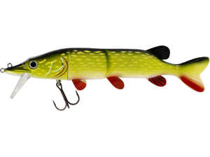 Bild på Westin Mike The Pike Hybrid 17cm 42g Baltic Pike