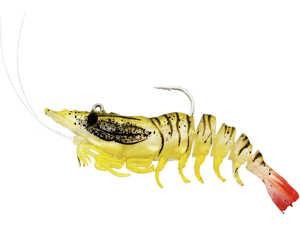 Bild på Westin Salty the Shrimp R'N R 7,5cm 9g (3 pack) Pearl Shrimp