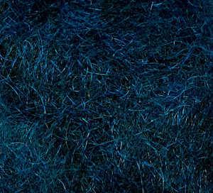 Bild på SLF Jorgensen Salmon & Steelhead Dubbing Electric Blue