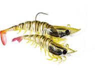 Bild på Westin Salty The Shrimp Jig 11cm 28g