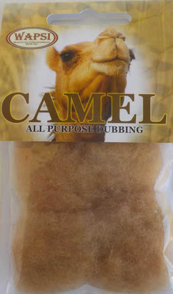 Bild på Kamel Dubbing