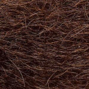 Bild på Sälsubstitut (Angora Goat) Fiery Brown