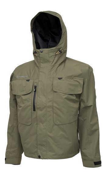 Bild på Kinetic AquaSkin II Jacket Olive