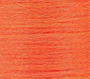 Bild på Antron Garn Spole Fluo Orange