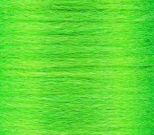 Bild på Antron Garn Spole Fluo Chartreuse