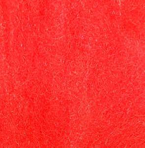 Bild på Fly-Rite Poly Seal Dubbing Red Fluorescent
