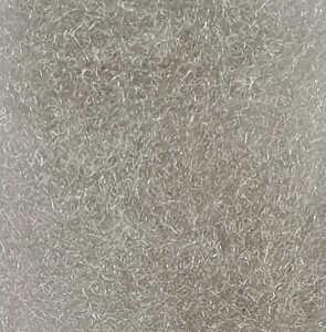Bild på Fly-Rite Poly Seal Dubbing Medium Grey