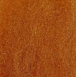 Bild på Fly-Rite Poly Seal Dubbing Rust Brown