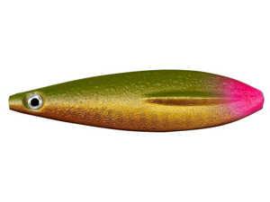 Bild på Kinetic Smølfen Inline 17g Slimy Green/Copper