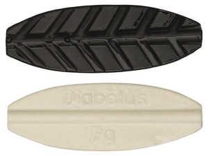 Bild på Kinetic Diabolus Inline 7g Black/Pearl