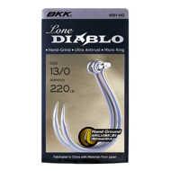 Bild på BKK Lone Diablo (2-8 pack)