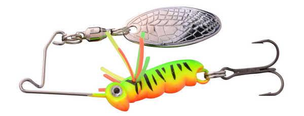 Bild på Spro Larva Micro Spinnerbait 4cm 7g