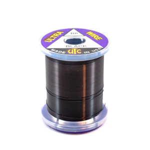 Bild på UTC Ultra Wire Black Brassie