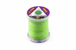 Bild på UTC Ultra Wire Fluo Chartreuse Small