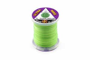 Bild på UTC Ultra Wire Fluo Chartreuse Medium