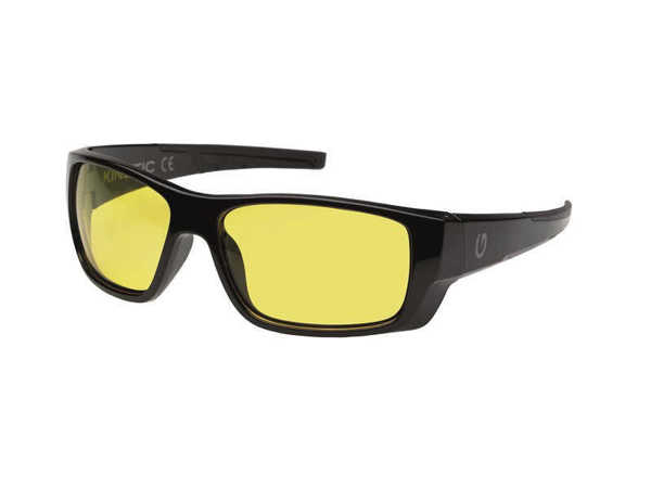 Bild på Kinetic Baja Snook Black (Yellow)