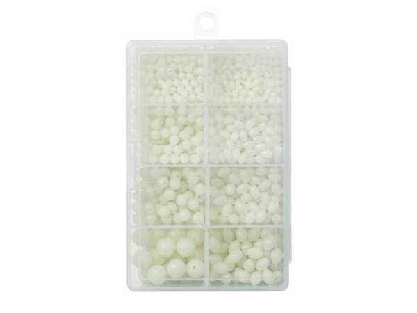Bild på Kinetic Hard Beads Kit White Glow