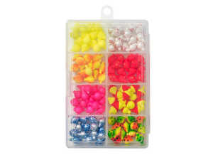 Bild på Kinetic Flotation Beads Kit Large (80 pack)