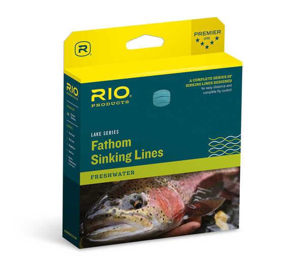 Bild på Rio Fathom Sink 6 WF5