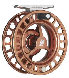 Bild på Sage Spectrum Moscow Mule Copper #7-8