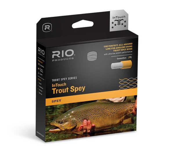 Bild på Rio Intouch Trout Spey #5