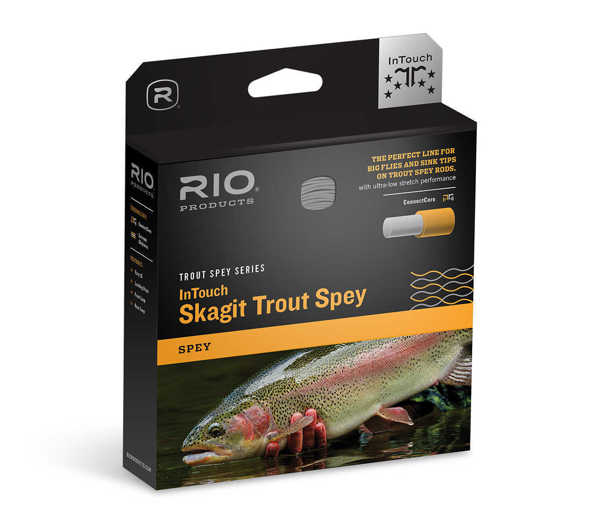 Bild på Rio Intouch Skagit Trout Spey #5