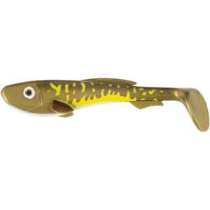 Bild på Abu Garcia Beast Paddle Tail 17cm 55g (2 pack) Pike