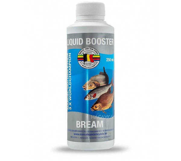Bild på MVDE Liquid Booster 250ml