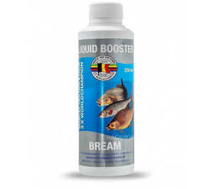 Bild på MVDE Liquid Booster 250ml Strawberry