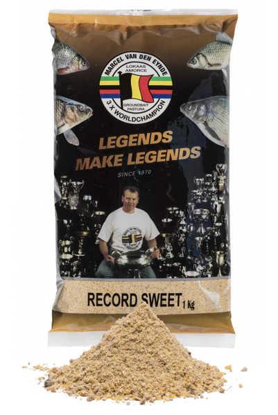 Bild på MVDE Record Sweet 1kg
