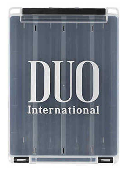 Bild på Duo Reversible Lure Case 180 Black