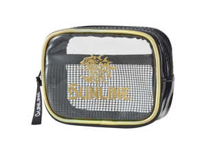 Bild på Sunline Fishing Pouch Single Gold