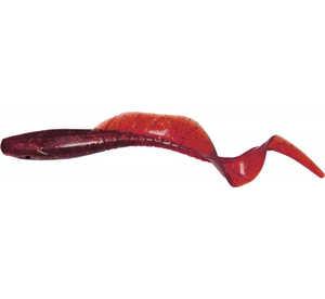Bild på Behr Trendex Crazy Tail 11,5cm (4 pack) Red Glitter