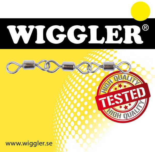 Bild på Wiggler Trippellekande (2-4 pack)