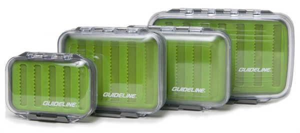 Bild på Guideline Double Side Silicone Flugask