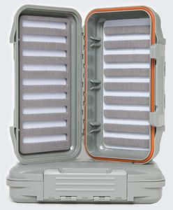 Bild på Guideline Waterproof Flugaskar Double Side Slit Foam