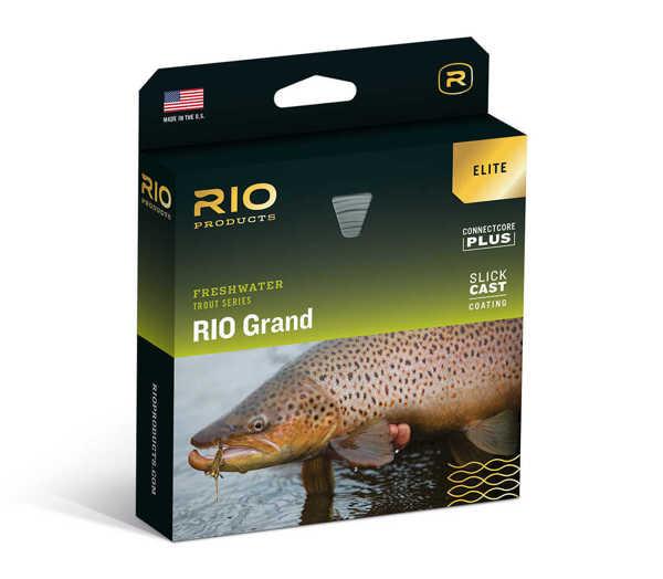 Bild på RIO Elite Grand WF7