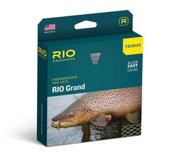 Bild på RIO Premier Grand WF9