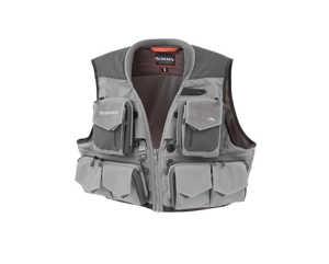 Bild på Simms G3 Guide Vest (Steel) XL