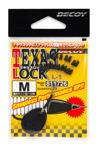 Bild på Decoy Texas Lock