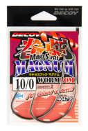 Bild på Decoy Makisasu Hook Magnum Worm30M (2-4 pack)