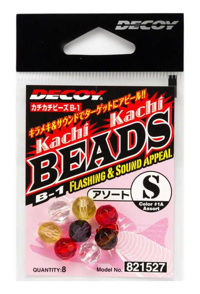 Bild på Decoy Kachi Kachi Beads