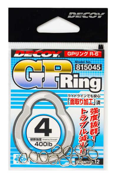 Bild på Decoy GP Ring (12 pack)