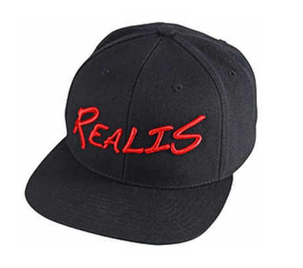 Bild på Duo Realis Snapback Black