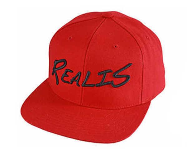 Bild på Duo Realis Snapback Red