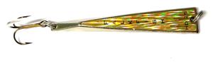Bild på Falkfish HD Draget 25g Light Gold Prisma