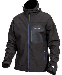 Bild på Westin W4 Super Duty Softshell Jacket Small