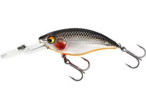 Bild på Westin BuzzBite 4cm 4g Steel Sardine